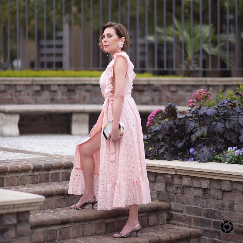 Одежда для лета для женщин 50 лет 2019 фото 11