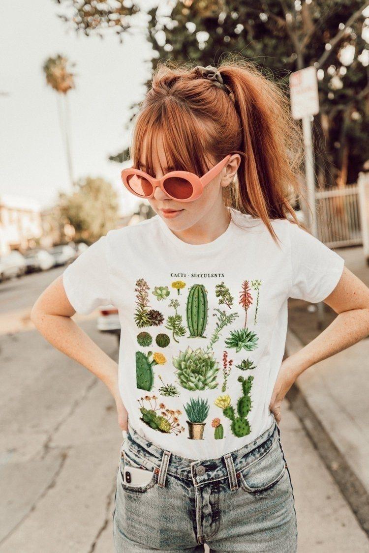 Рисунки на футболках фото 5