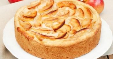 Как приготовить итальянский деревенский пирог