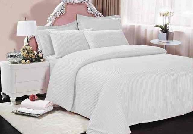 Какое постельное бельё выбрать