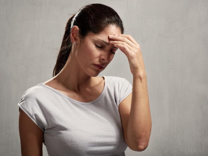 Как уксусные примочки помогают снизить давление