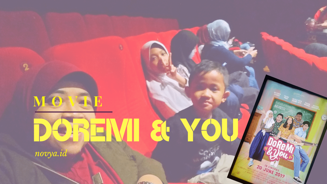 Doremi & You Movie