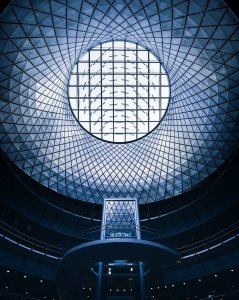 dome, skylight, architecture
