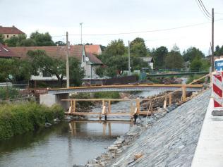 Most u Hřebíků