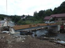 15 Most u Hřebíků