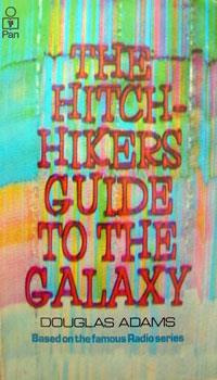 A Hitchhikers Guide to the Galaxy