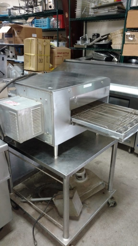 Broiler Toastmaster Oven Parts Convection