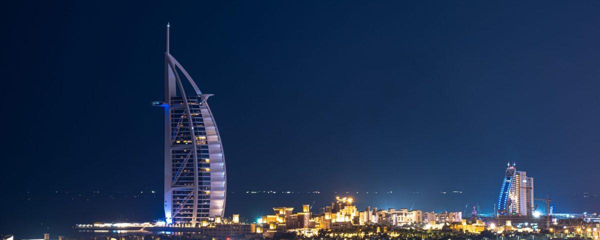 Emirates und die Dubai Health Authority
