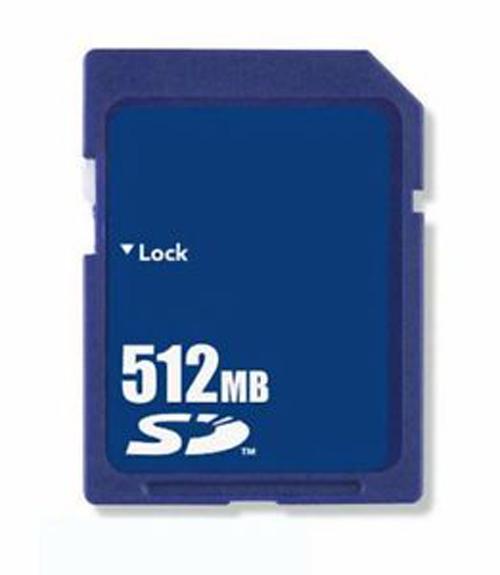 Buy Nintendo Wii Nintendo Wii 512MB SD Memory Card | eStarland.com