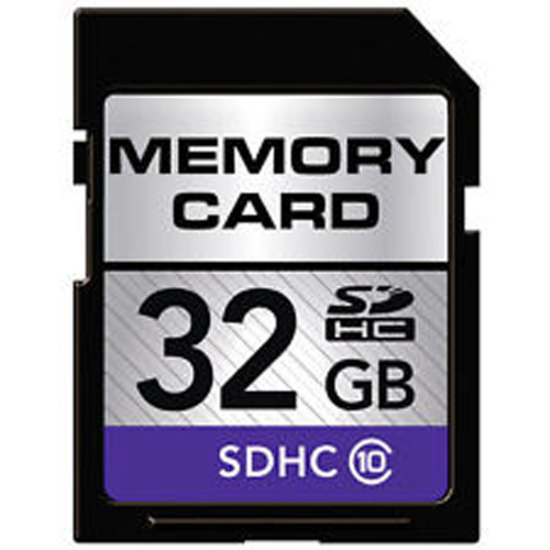 Buy Nintendo Wii Nintendo Wii 32GB SDHC Memory Card | eStarland.com