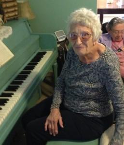 Grandma Kate