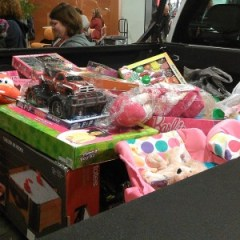 WGB toy donations