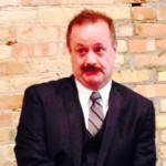 Civic Theater veteran David Duiven plays the role of the chauvinistic boss Mr. Hart.