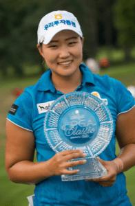 LPGA Victory