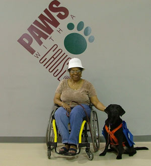 Paws with a Cause 2