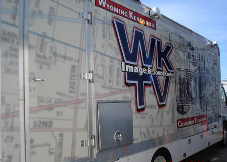 WKTV New Truck 007