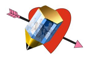Heart Logo Full