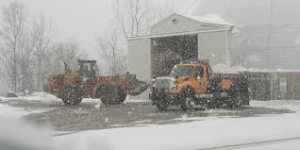 ci wyoming snow plows