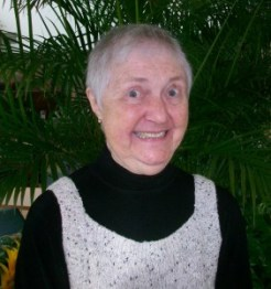 Sister Sue Tracy is, among many things, a Certified Laugh Leader - giving her permission to be silly.