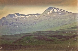 In 1692, the Massacre at Glencoe took place here. It was a violent dispute between the Campbells and the MacDonalds.