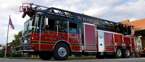 WyomingFireDepartment
