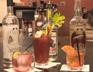 Ganders Cocktails