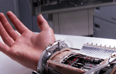 Star Wars Limb Prosthetics