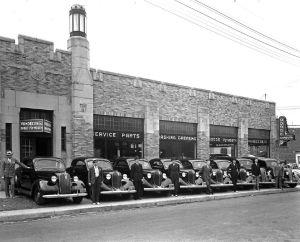 HistoricalCars