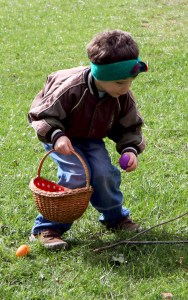 Several Easter egg hunts are taking place in and round the cities of Kentwood and Wyoming.
