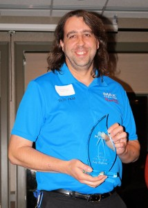 Volunteer of the Year - Doug Remtema