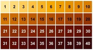SRM_Beer_Color_Chart