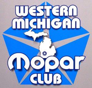 mopar club logo