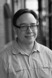 Jason Marlett (Photo courtesy of GRCT)