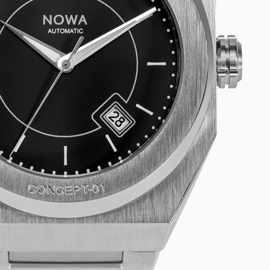 NOWA collection Concept 01-004-016