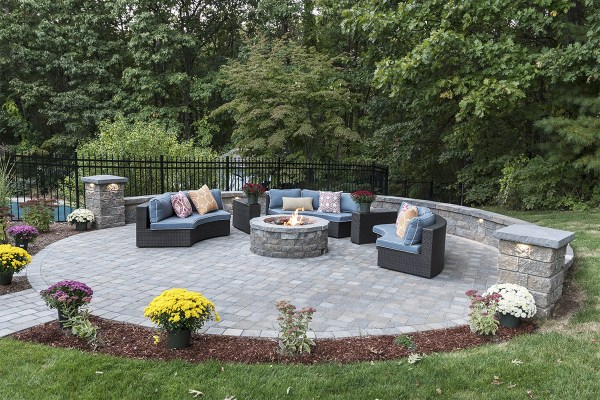 nh stone work - patios nowak