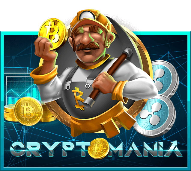 Cryptomania JOKER SLOT