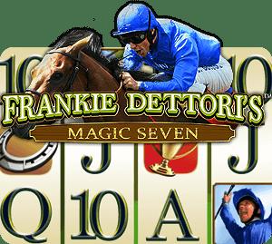 Frankie Dettori's PT SLOT