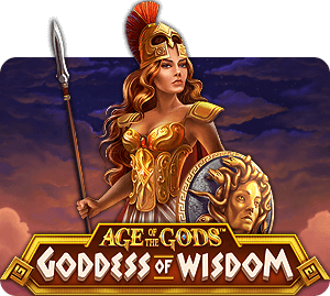 Goddess of Wisdom PT SLOT