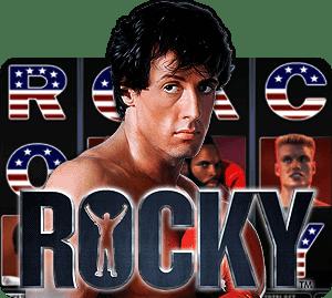 Rocky PT SLOT