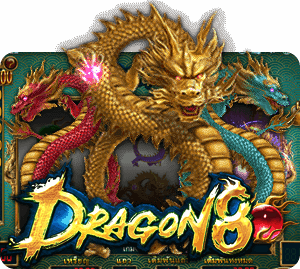 Dragon 8 SA SLOT