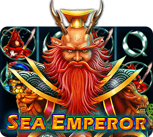 Sea Emperor SG SLOT SpadeGaming