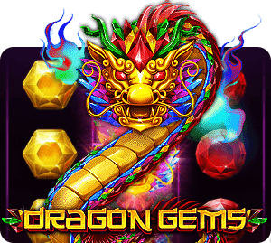 Dragon Gems SW SLOT