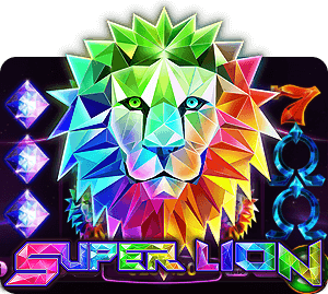 Super Lion SW SLOT สล็อต