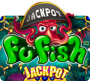 Fu Fish Jackpot Skywind Group Fishing