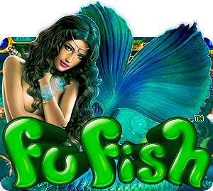 เกมยิงปลา Fu Fish Mermaid Skywind Group