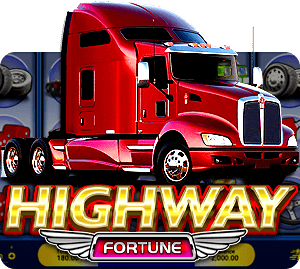 Highway Fortune SG SLOT SpadeGaming
