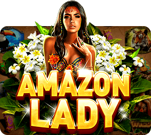 Amazon Lady SW SLOT