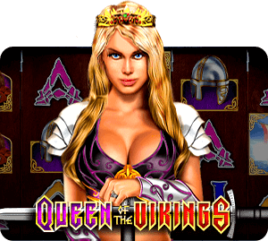 Queen of the Vikings Skywind Group SLOT