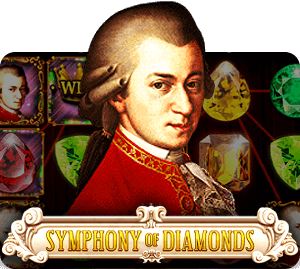 Symphony Of Diamonds Skywind Group SLOT