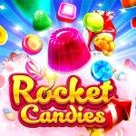 สล็อต Rocket Candies SW slot